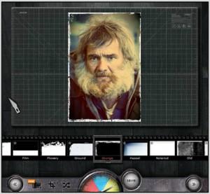 Come modificare foto