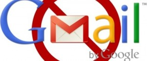 Gmail non funziona impossibile accedere alla propria posta eletrronica