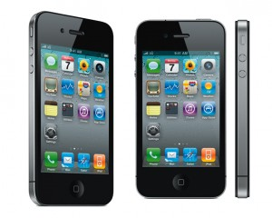 iPhone 4 a confronto