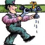 riparare rubinetto perde