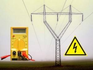 come intensità corrente elettrica