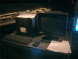 nascita internet web server next