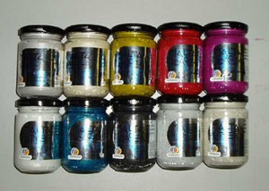 colori acrilici malte